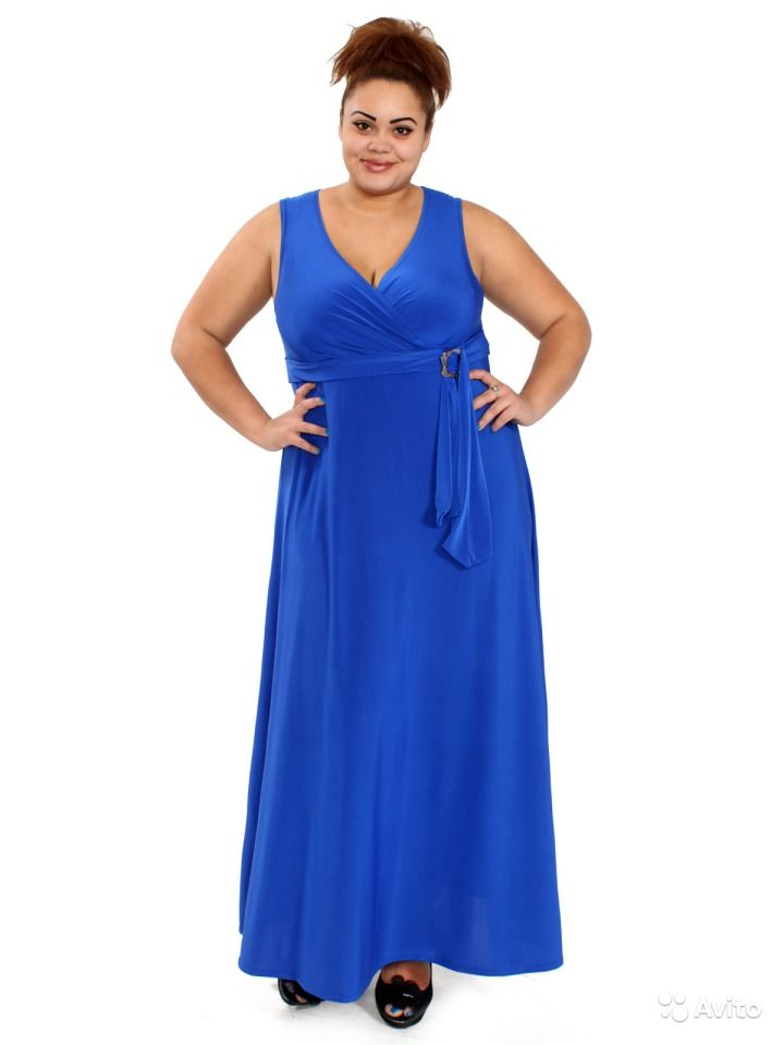 Платье 54 Вечернее Размер Купить