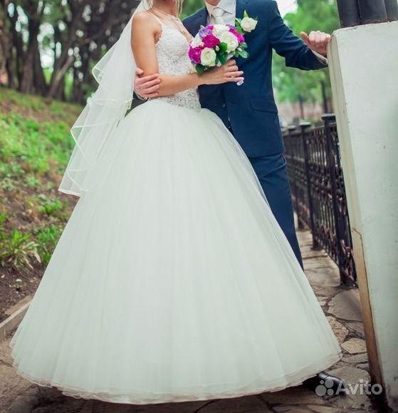 Свадебное платье на прокат в липецке