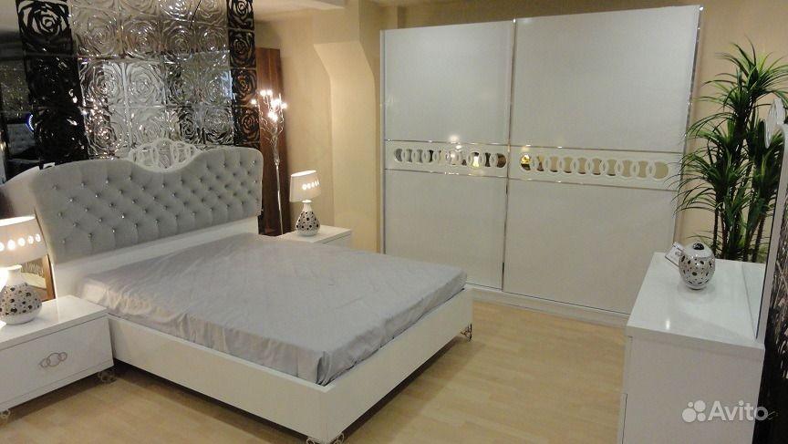 Турецкие спальни фото