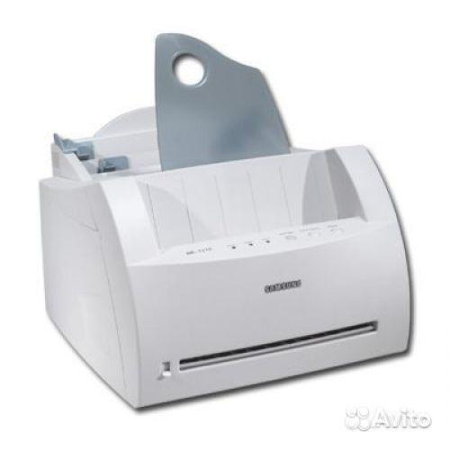 скачать принтер ml 1210 драйвер