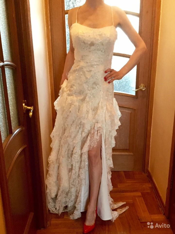 Купить Платье На Авито
