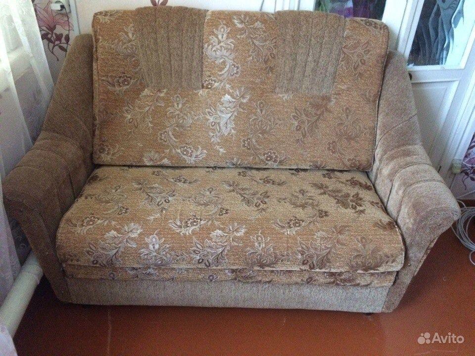 купить диван б у на авито