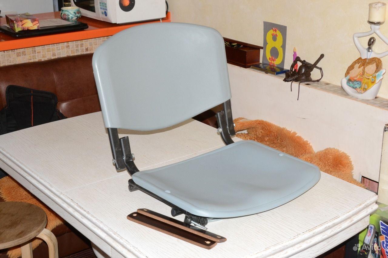 Кресло на катер своими руками