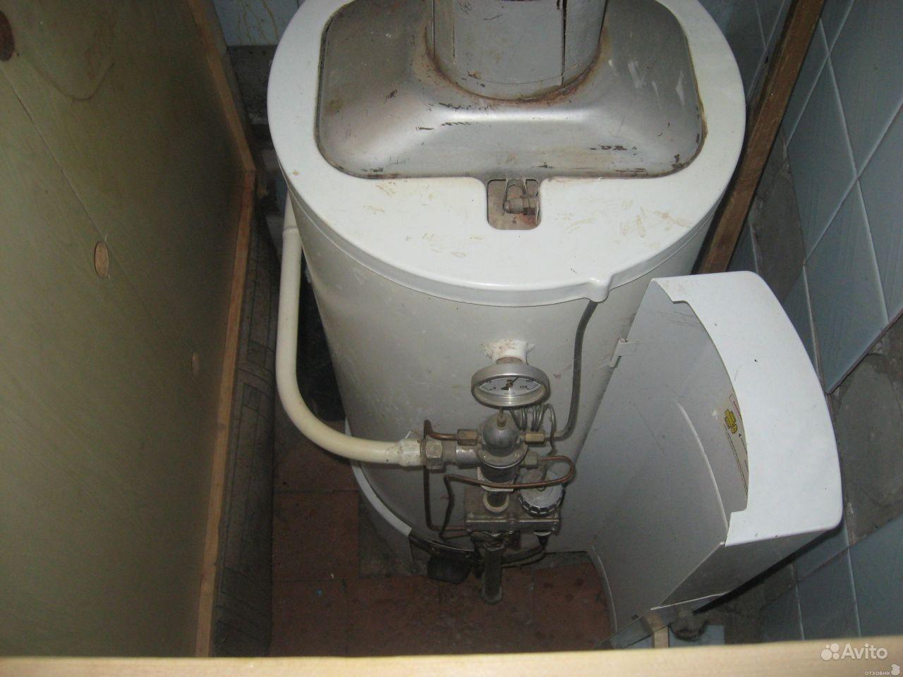 Ремонт газового котла своими руками аогв 116