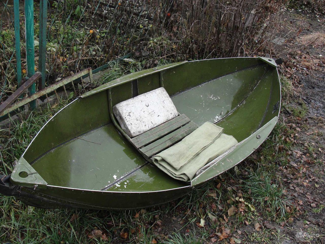 складная лодка новосибирск купить