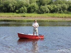 лодка алтан производитель