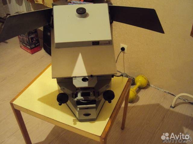 Эпидиаскоп фото