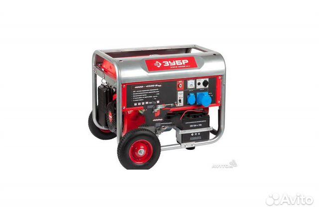 Бензиновый генератор зубр каждого потребителя
