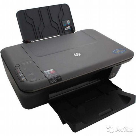 Pilote hp deskjet 1050 j410 series scan