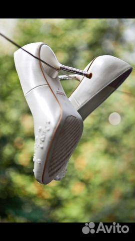 Итальянские свадебные туфли женщин – Купить