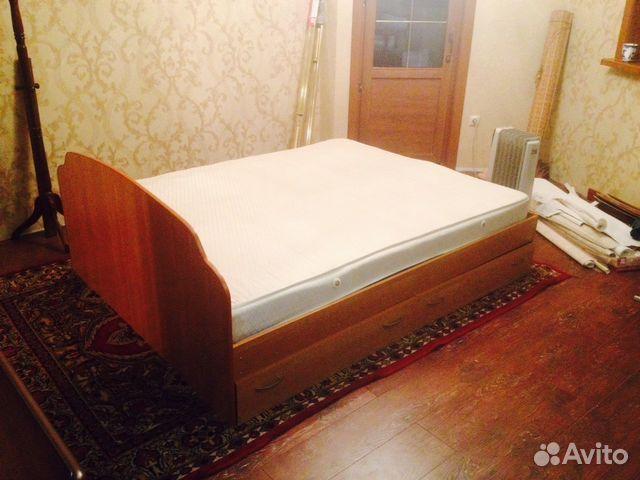 Кровати б/у