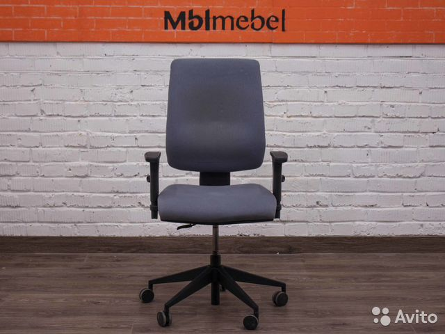 Компьютерное кресло  бу