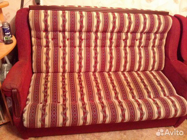 Кресло-кровать кострома