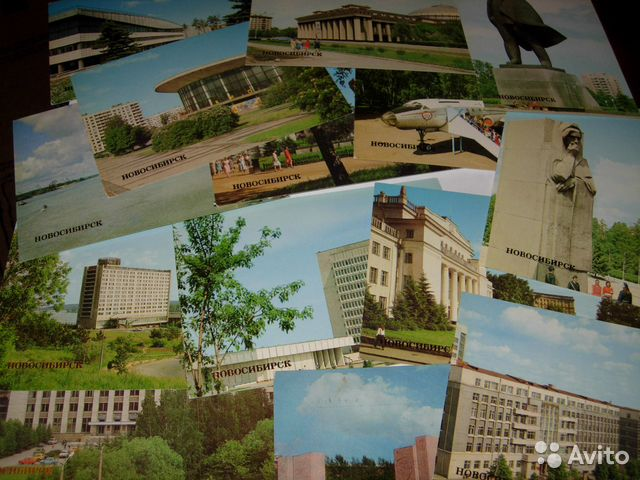 Бесплатные объявления в Новосибирске, больше, чем на