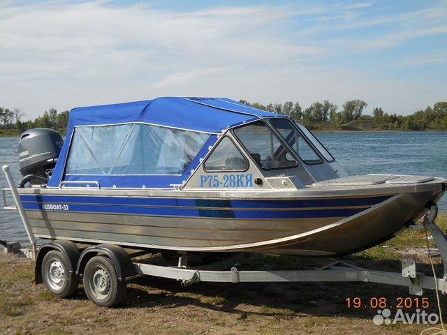 красноярск продажа алюминиевых лодок