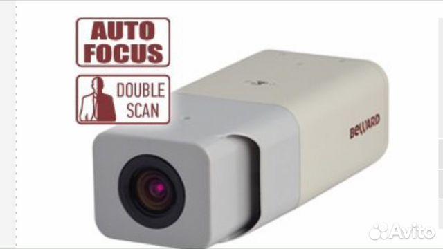 IP камера видеонаблюдения Beward BD3270Z 89131497070 купить 1