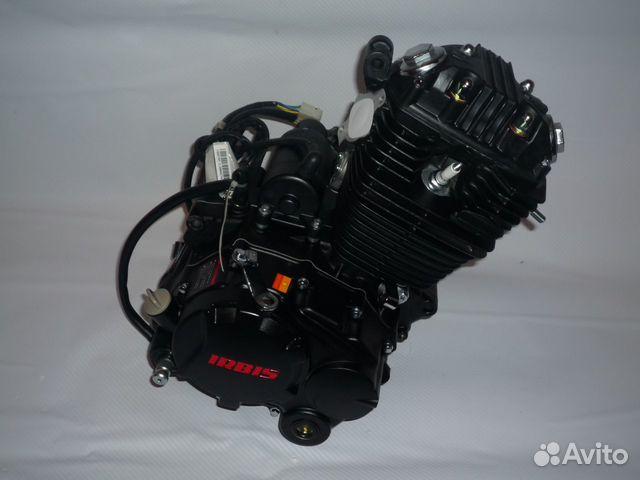 мотор ирбис ттр 250 фото