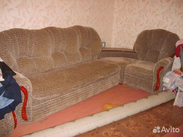Авито пермь бу мебель