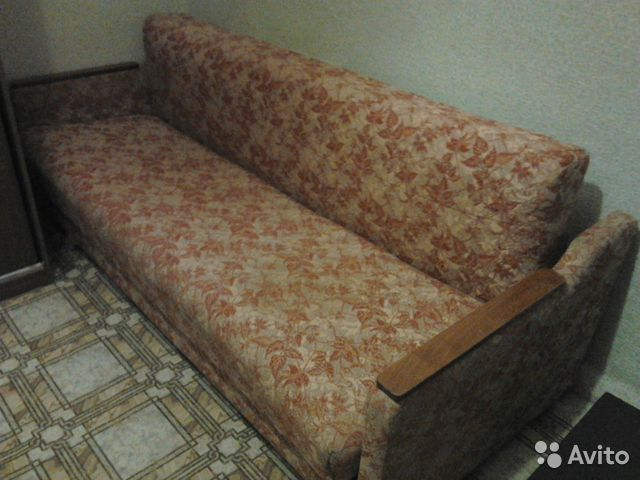 Мягкую мебель б/у  из рук   ру