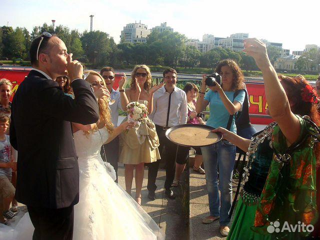 Цыганские свадьбы питера