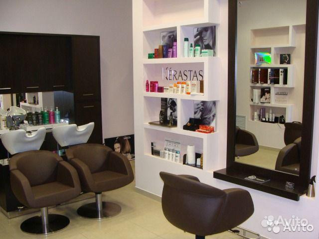 ищу работу в салоне парикмахером: