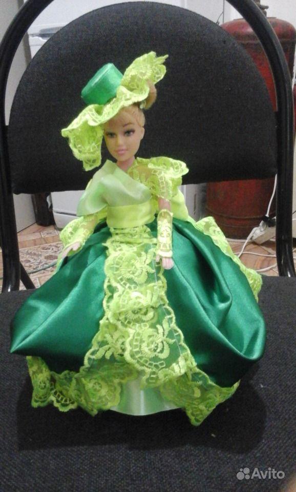 Куклы шкатулки фото - 4fe