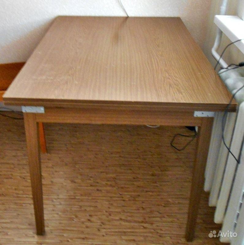 Обеденный стол германия