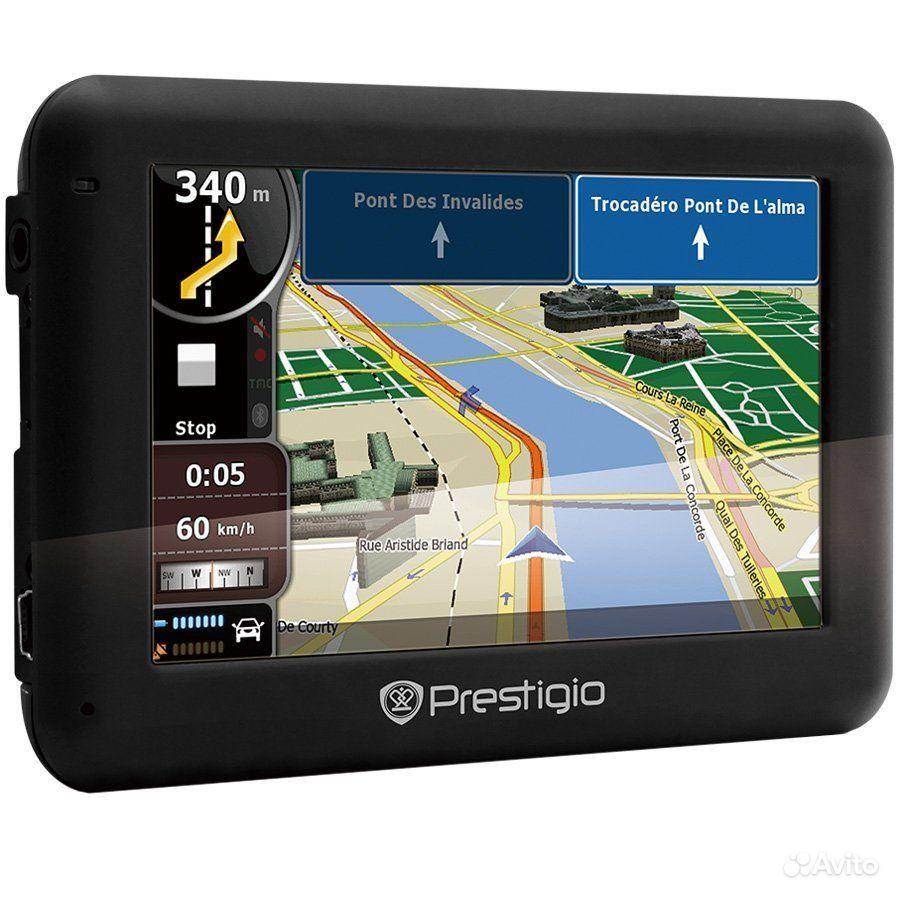 Навигатор prestigio geovision 7795 цена - 5c9