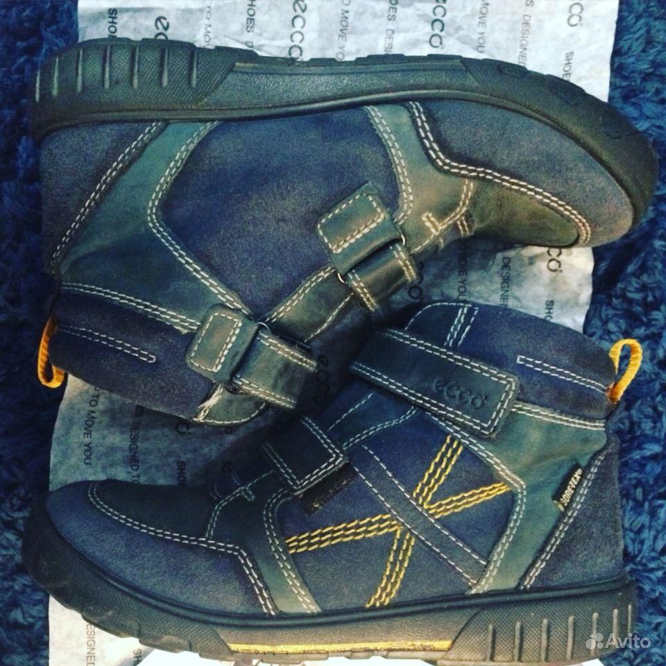 Новые поступления мужской обуви и аксессуаров в - Ecco