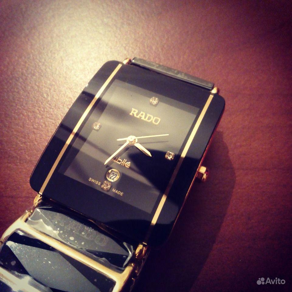 Rado jubile браслет купить