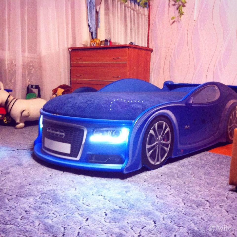 Кровать ульяновскую