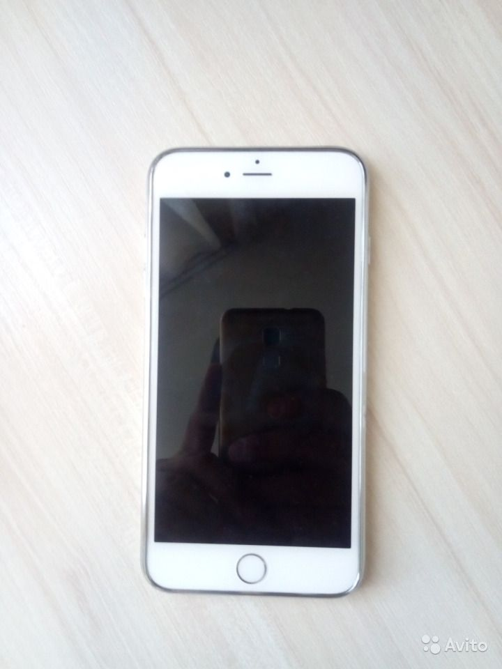Продам iPhone 6 plus 16Gb