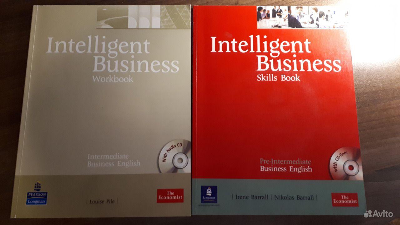 Business result pre int sb решебник