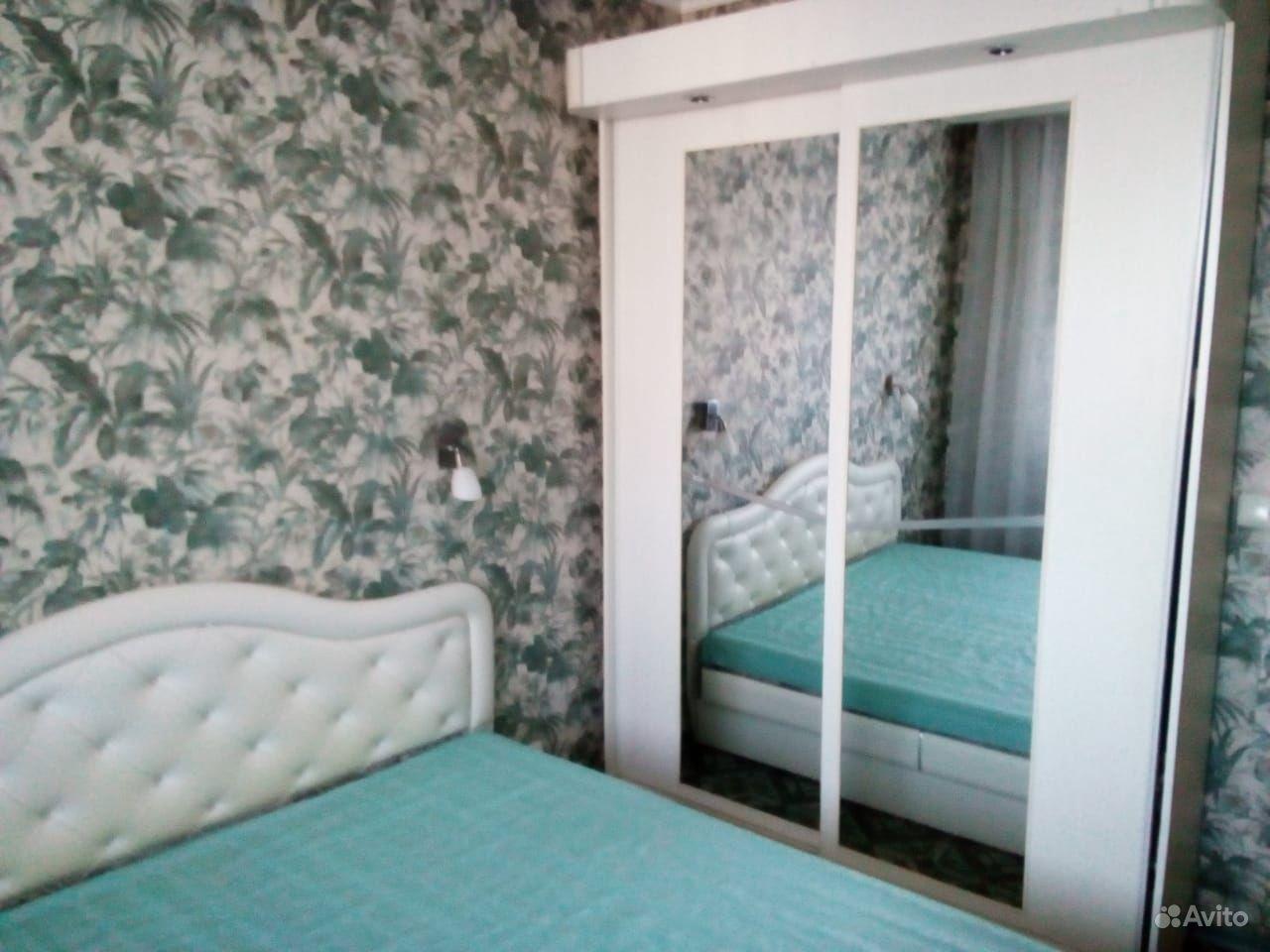 3-к квартира, 63.3 м², 9/10 эт.