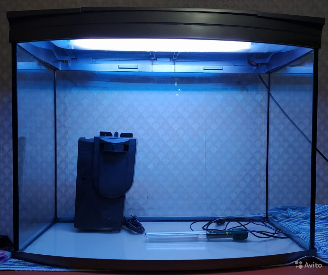 Аквариум Tetra Тетра 130 литров Tetra Aqua Led 130 купить на Зозу.ру - фотография № 1
