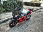 Спортбайк: купить спортивный мотоцикл бу - объявления