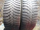 Bridgestone ice Cruiser 185 \ 65 R14 Пара