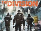 Tom Clancy's The Division PS4 Playstation 4