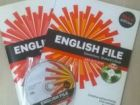English File Elementary (third edition)