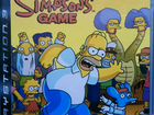The Simpsons game ps3