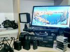 Sony HDR-1000
