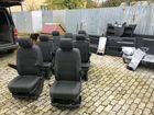Салон,сиденья,Multivan GP,Мультиван Т5 Т6