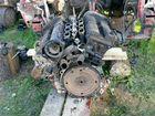 Двигатель 3л Форд эскейп 2003