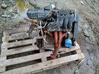 Двигатель от 2113 в сборе