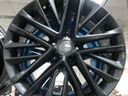R18 5х114,3 ET40 j8 Графит Lexus/Toyota