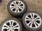 Диски Mazda 3 bk
