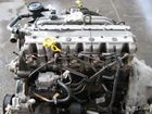 Б/у двигатель I6 ERH WJ WG Grand Cherokee 4.0