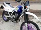 Продаю мотоцикл suzuki djebel 250