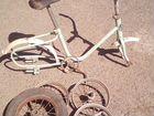 Рама и колеса