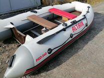 Лодка пвх Altair Pro 340 б\у